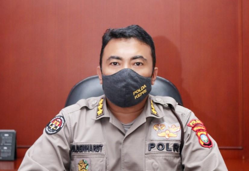 KAPOLDA KEPRI IRJEN POL ANDAP BUDHI REVIANTO S.IK., MH AKAN DILANTIK SEBAGAI INSPEKTUR JENDERAL KEMENHUM DAN HAM REPUBLIK INDONESIA