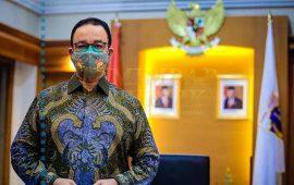 Pengamat: Tiga Tahun Pimpin Jakarta, Anies Masih Berkutat Janji Kampanyenya