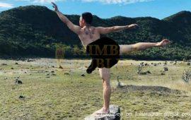 Foto Bugil Pendaki, Taman Nasional Gn. Gede-Pangrango, Akan Ambil Tindakan Hukum