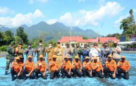 Memasuki Libur Panjang Nasional Mulai 28 Oktober, Ini Yang disampaikan Pjs. Bupati Lingga