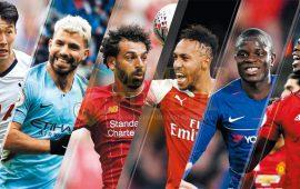 Laga Pembukaan Manchester United dan Manchester City Sempat Tertunda, Liga Premier Umumkan Jadwal Baru