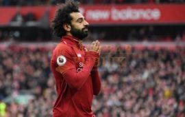Mohamed Salah Tambah Daftar Panjang Pemain Sepak Bola yang Kena Covid 19