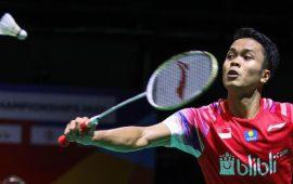 Delapan Wakil Indonesia Siap Berjuang Meraih Tiket Perempat Final  Thailand Open