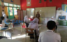 90 Persen Sekolah Sudah Siap Tatap Muka Tinggal Tunggu Izin Bupati