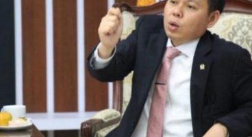Wakil Ketua DPD RI, Sultan B Najamudin   Foto: Istimewa