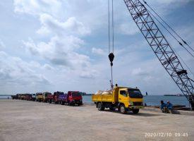 Pelabuhan Kota Sagara