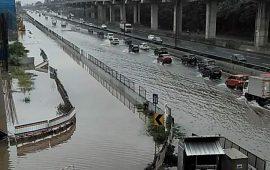 Antisipasi Beberapa Titik Banjir, Jasa Marga Imbau Pengguna Jalan