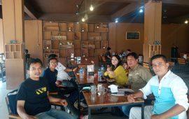 Dipercaya Pimpin SMSI Kota Batam, Indra Helmi: Ayo Gabung, Profesional dan Terverifikasi Dewan Pers