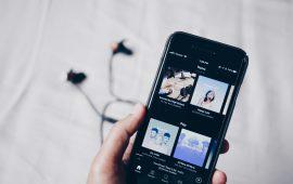 Spotify Memiliki Fitur Baru, Filter Lagu Berdasarkan Suasana Hati