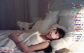 Live Tidur Selama 5 Jam, Wanita Ini Dapat Uang Rp 42 Juta