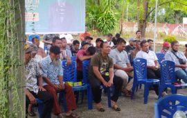 Sugianto: GP Ansor Siap bersama PT BOS Capai Target PSR di Riau 2021