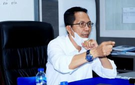 Nama Dicatut Penipu, Ini Kata Wakil Wali Kota Batam