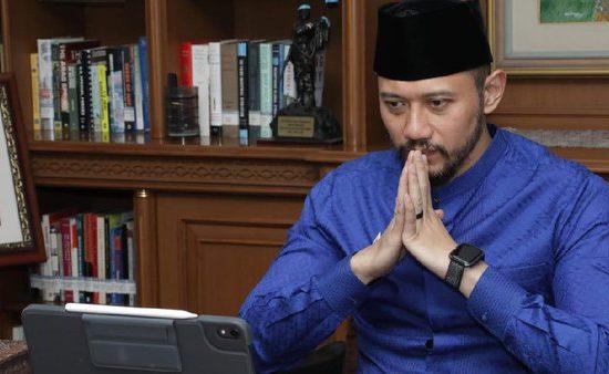 Ketua Umum Partai Demokrat, Agus Harimurti Yudhoyono | Foto: Istimewa