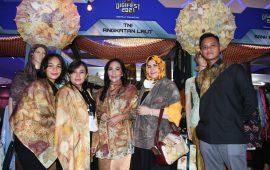 Bank Indonesia Sulsel Selenggarakan Pameran South Sulawesi Digifest 2021 TNI AL Korcab VI DJA II Raih UMKM  Terbaik