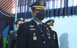 LPKA Kelas ll Maros Ikuti Kegiatan Upacara Peringati Hari Bhakti Pemasyarakatan ke 57 Secara Virtual