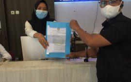 Kajari Kuansing Dua Kali Kalah Prapid dan Diduga Bikin Gaduh Program PSR Jokowi, BEM se-Riau Layangkan Pernyataan Mosi Tidak Percaya