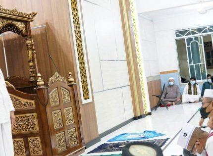 Gubernur Kepri: Dengan Semangat Bersama, Kita Bisa Membuat Kepri Berdaya Saing