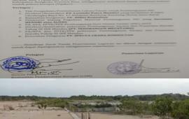 Laporan Dugaan Korupsi Dana Pembangunan DIC Bengkalis Rp38 M Dipertanyakan