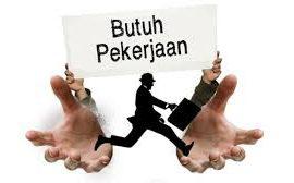 BPS Mencatat Tingkat Pengangguran di Kepri Tertinggi se-Indonesia