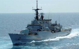 Kapal Usang untuk TNI AL?