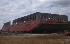 Belum Berkekuatan Hukum Tetap, Kapal Tongkang Barlian 3311 Diduga Sudah Diperjualbelikan