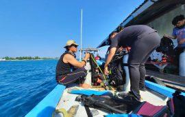Dijinkan Buka Minggu Ini, Kepulauan Seribu Hidupkan Wisata Selam