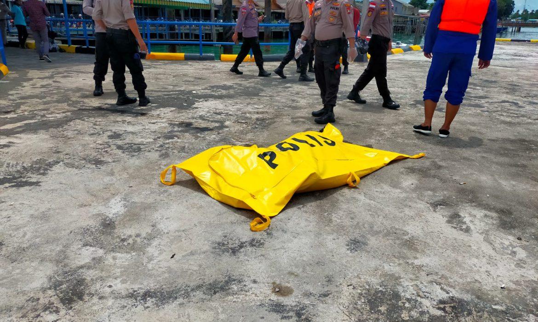 Mayat Ditemukan Mengapung di Perairan Tanjung Talok