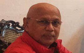 Darmizal: Logika Nicho Silalahi Terhadap Konflik Partai Demokrat Sesat!