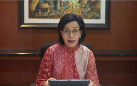 Banggar dan Pemerintah Sepakat Bawa RUU APBN 2022 ke Rapat Paripurna DPR