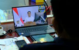 Menteri Perhubungan: Bea Cukai Jadi Leading Sektor Penataan Ekosistem Logistik Nasional