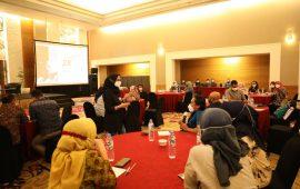 BP Batam Gelar Pelatihan Public Speaking