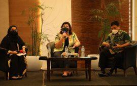 Upayakan Membali Perluasan Kerjasama Internasional, BP Batam Gelar Business Gathering