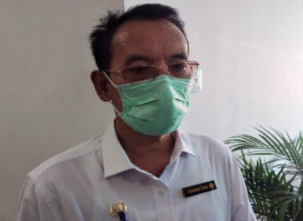 Dinas Kesehatan Karimun Sampaikan Perkembangan Kasus Covid-19 per Tanggal 8 Oktober 2021