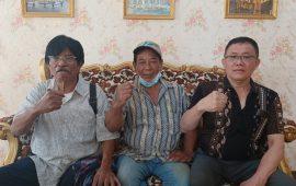 FKMTI – We Love Jokowidodo – Dampingi Kasus Tanah Ahli Waris Passaung Bin Dio di Kabupaten Maros