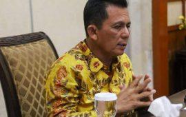 Gubernur Pastikan Pemprov Kepri Dukung Penuh Pelaksanaan Travel Bubble