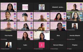 Peringatan Hari Kesehatan Mental Sedunia, Diaspora Jerman Gelar Webinar Bertema Kekerasan dan Pelecehan Seksual