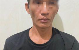 Miliki Sabu 715 Gram dan Ratusan Butir Pil Ekstasi, Pria Ini Diringkus Polisi