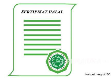 HUT BPJPH Ke-4, Kini Obat, Kosmetik, dan Barang Gunaan Wajib Bersertifikat Halal