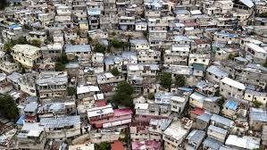 Geng Bersenjata di Haiti Culik Misionaris AS