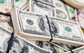 Dolar Jatuh dari Level Tertinggi 1 Tahun Setelah Rilis Data Inflasi
