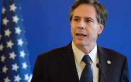 Soal Nuklir, AS Siap Ambil Tindakan pada Iran