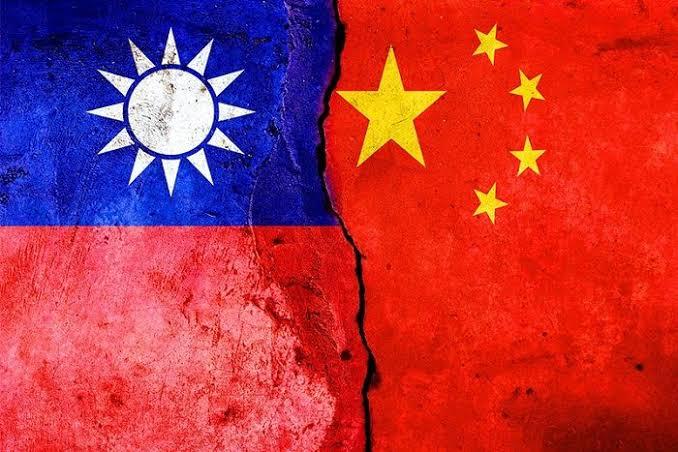 Bangun Komunikasi Antara China dan Taiwan, Utusan Bejing dan Washington Bertemu di Swis
