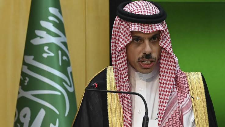 Berharap Atasi Masalah, Arab Saudi Berunding dengan Iran