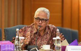 Anggota DPR Guspardi Gaus Minta Pemerintah Segera Bentuk Pansel Anggota KPU-Bawaslu