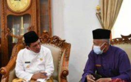 Gubernur Kepri Sampaikan Referensi Perusahaan untuk Siswa Lulusan SMK di Karimun