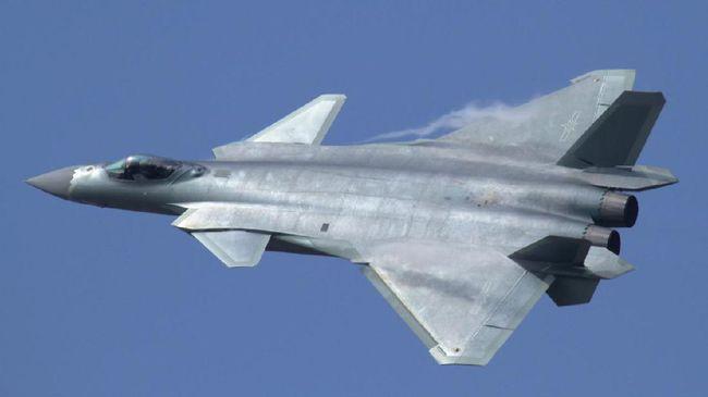 Taiwan Kirim Pesawat Tempur Halau Pesawat China